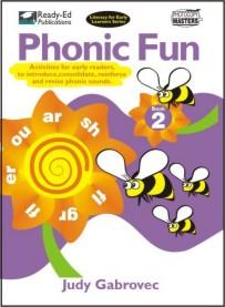 Phonic Fun 2