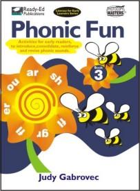 Phonic Fun 3