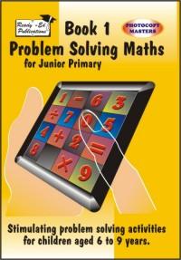 Problem Solving Maths Jnr 1