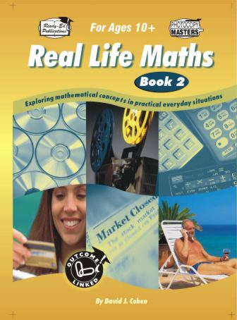 Real Life Maths 2