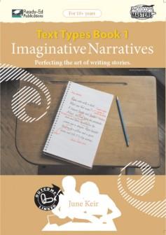 Text Type Book 1: Imaginative Narrative
