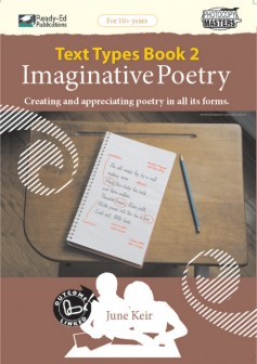 Text Types Book 2: Imaginative Poetry