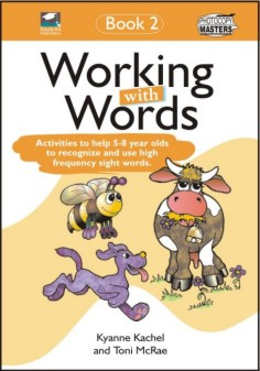 Working With Words 2