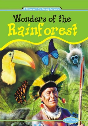 Wonders of the Rainforest Resource Book