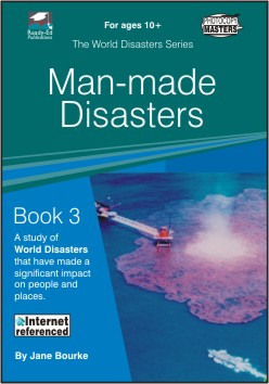 World Disasters 3: Man-made Disasters