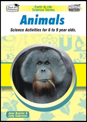 Earth and Life Science Series: Animals