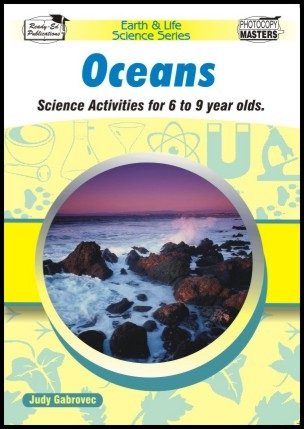 Earth and Life Science Series: Oceans