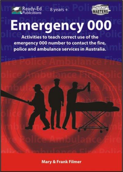 Emergency 000