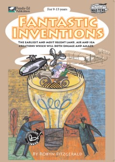 Fantastic Inventions