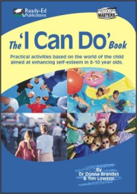 I can Do Book