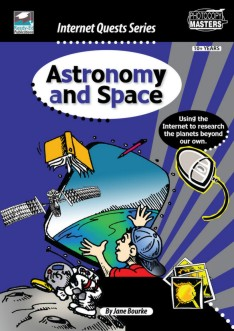 Internet Quest: Astronomy and Space