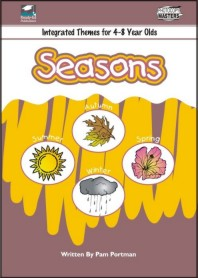 Integrated Themes: Seasons