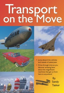 Transport on the move resourceS