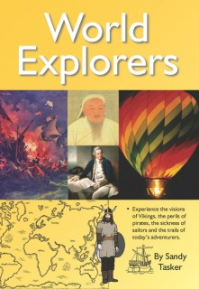 World Explorers Resource