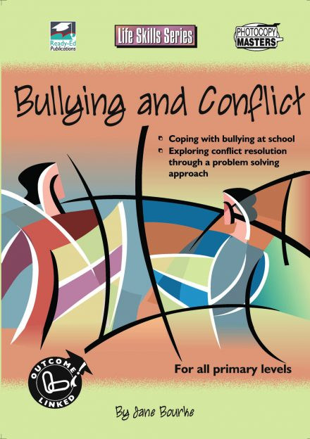 LSS Bullying and Conflict cmyk