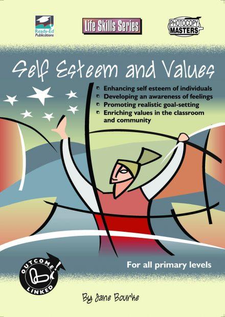 LSS Self Esteem and Values cmyk