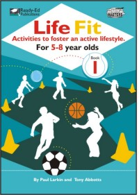 Life Fit 1 (5- 8 yrs)