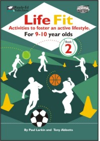 Life Fit Book 2 (9-10 years)