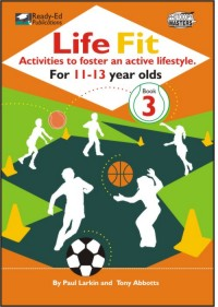 Life Fit Book 3 (11-13 years)