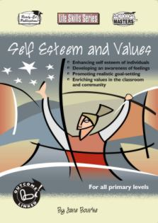 Lifeskills-Self Esteem and Values