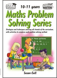 Maths Problem Solving Activities 10-11 years