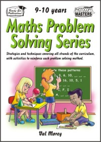 Maths Problem Solving Activities 9 - 10 Years