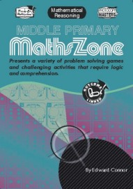 Maths Zone: Mathematical Reasoning