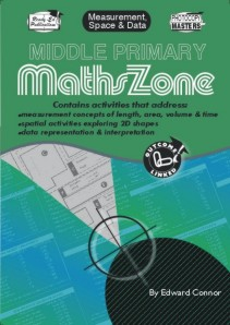 Maths Zone: Measurement, Space and Data