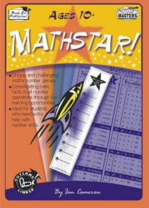 Mathstar!