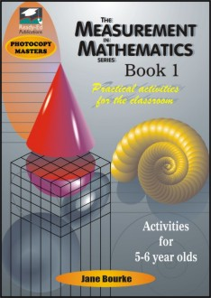 Measurement in Maths Book 1