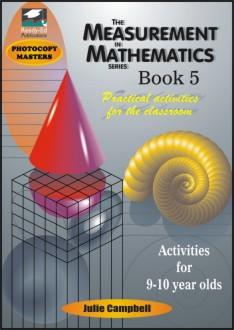 Measurement in Mathematics Book 5