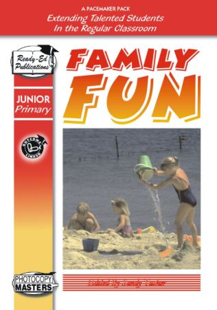 Pacemaker: Family Fun