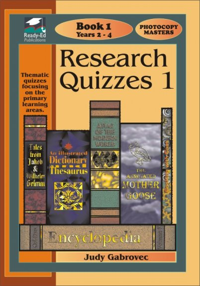 Research Quizzes 1