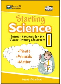 Starting Science 1