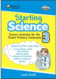 Starting Science 3