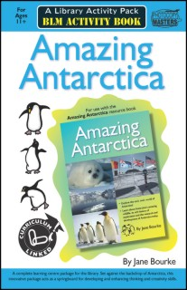 Amazing Antarctica Activities