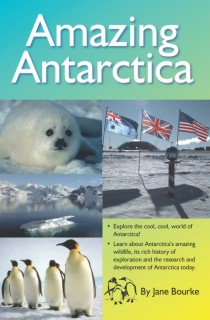 Amazing Antarctica Resource