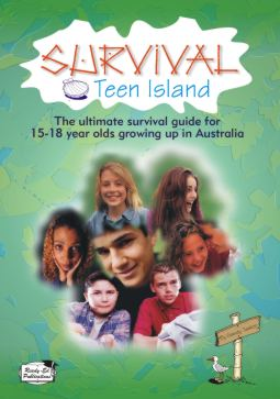Survival: Teen Island