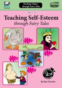 Teaching Self Esteem Through Fairy Tales