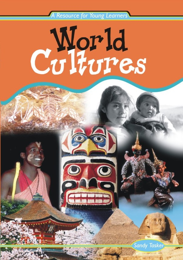 World Cultures Resource Book