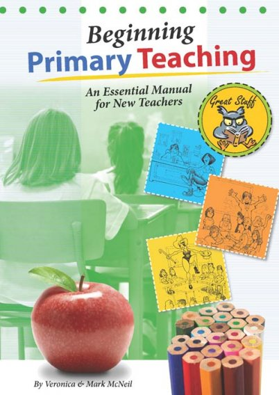 Beginning Primary Teaching