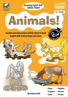 Developing English Skills Through Themes: Animals