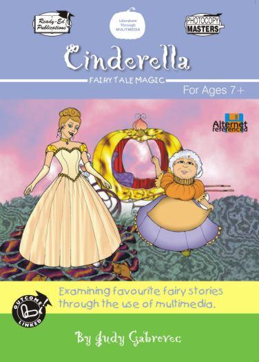 Fairy Tale Magic - Cinderella