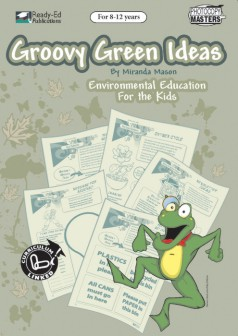 Groovy Green Ideas