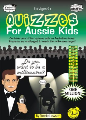 Quizzes for Aussie Kids