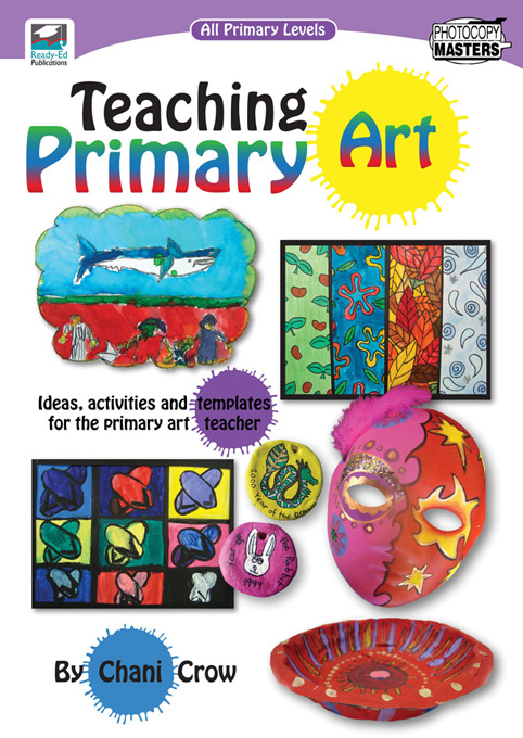 Teaching Primary Art