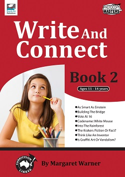 Write and Connect Book 2