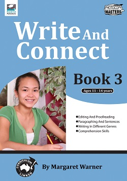 Write and Connect Book 3