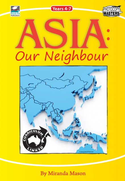 Asia Our Neighbour