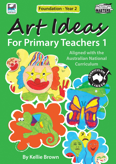 Art Ideas For Primary Teachers